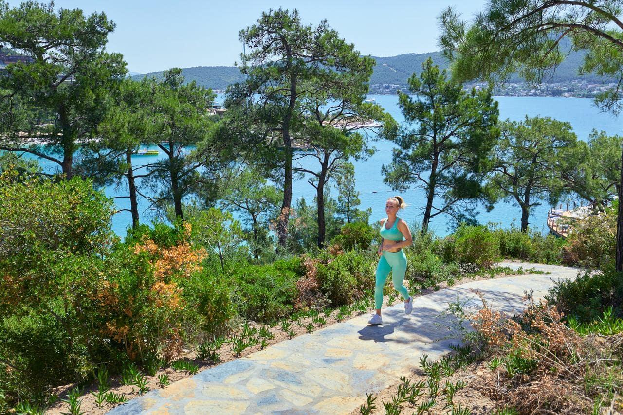 La Blanche Island Bodrum 5*