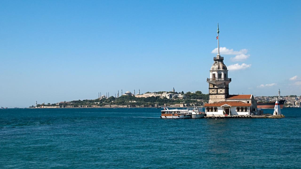 Kupeli Palace Hotel 3*