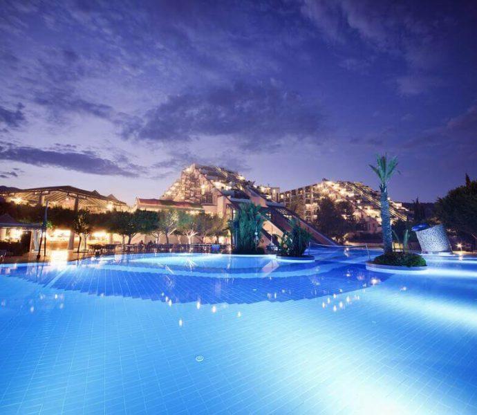 Limak Limra Hotel & Resort 5*