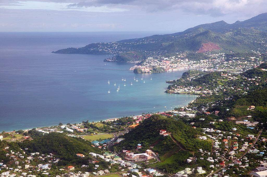 Украина и Гренада вводят безвиз