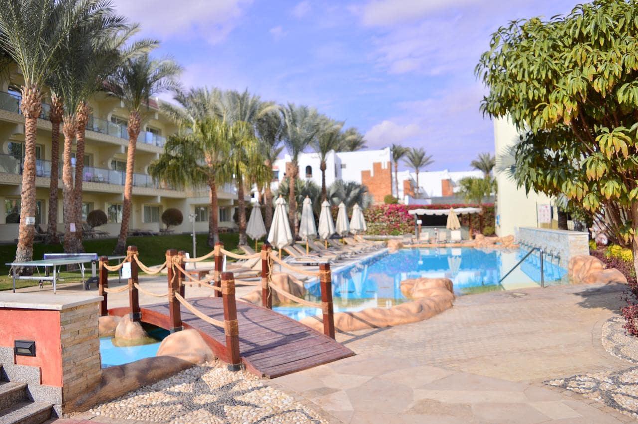 Xperience Sea Breeze Resort 5*