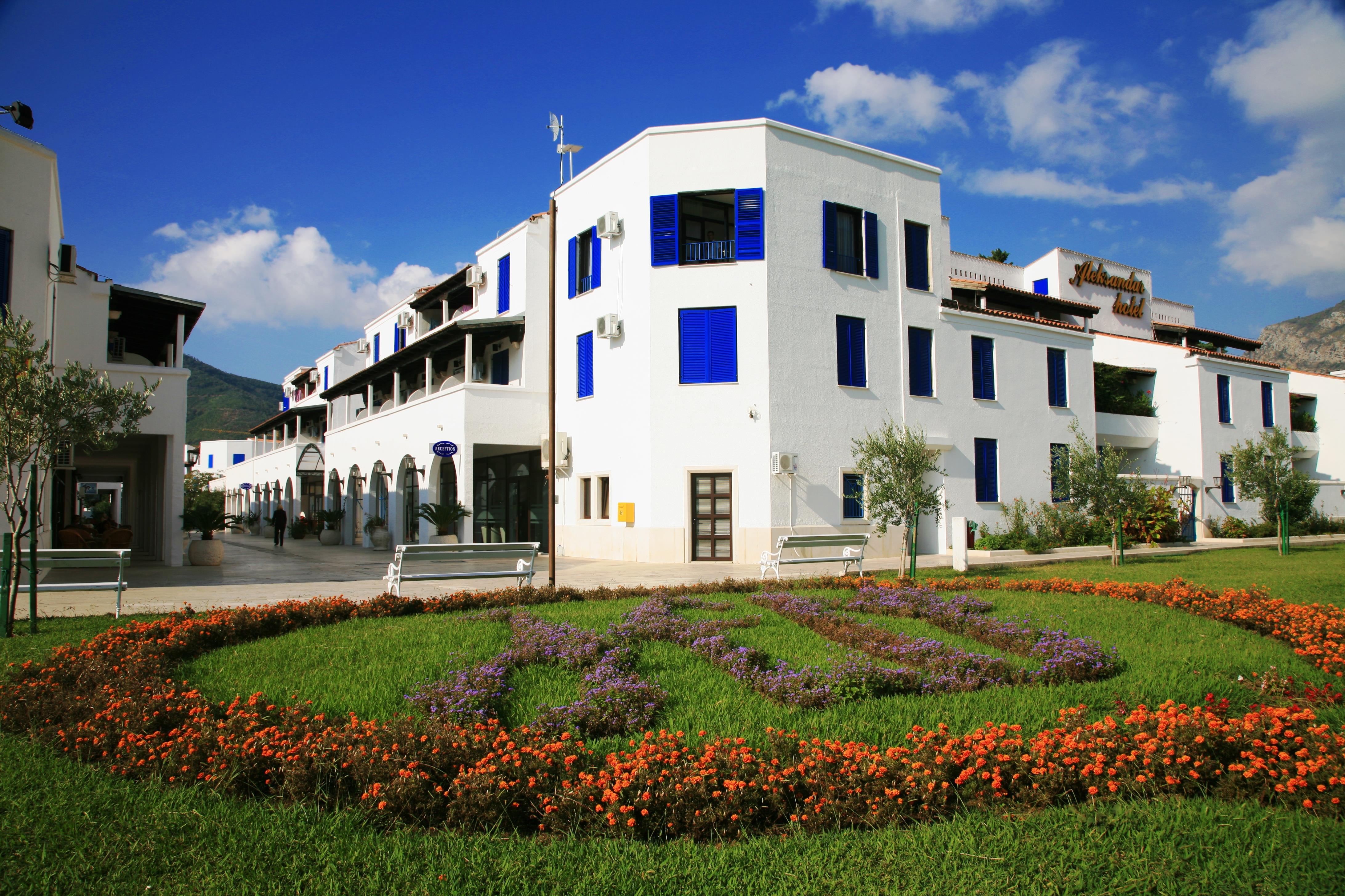 Aleksandar Hotel Budva 4*