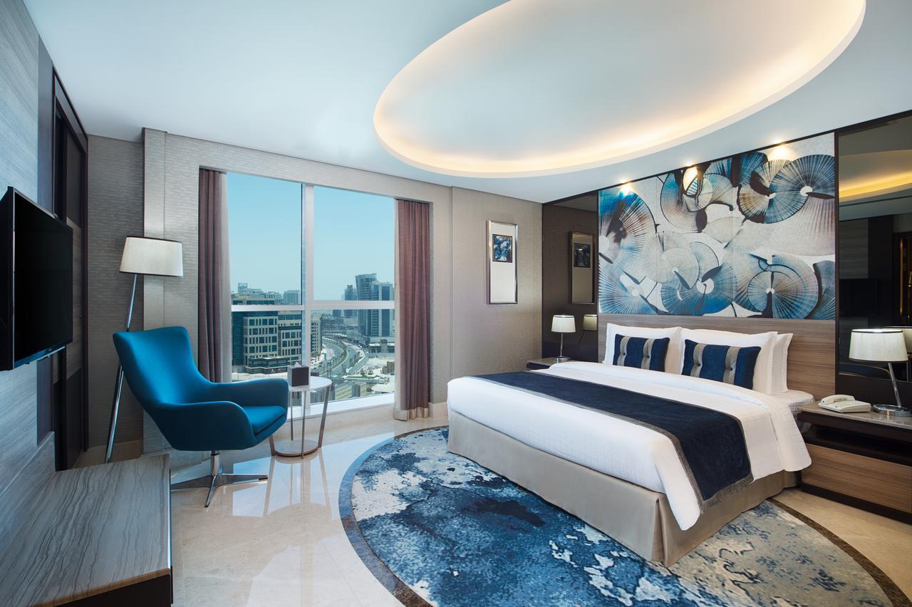 Gulf Court Hotel Business Bay 4+