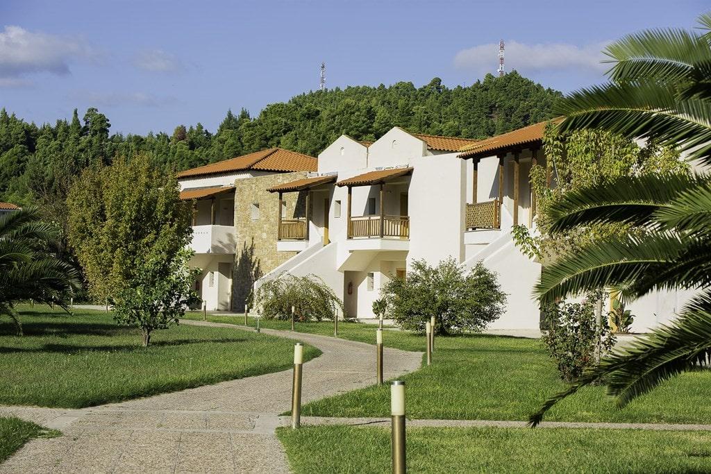 Kassandra Palace 5*
