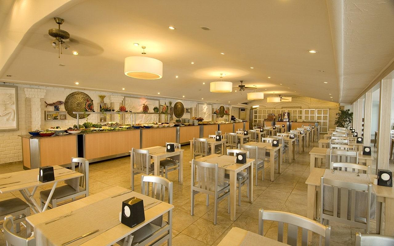 SMART Club Marakesh Beach Hotel 4*