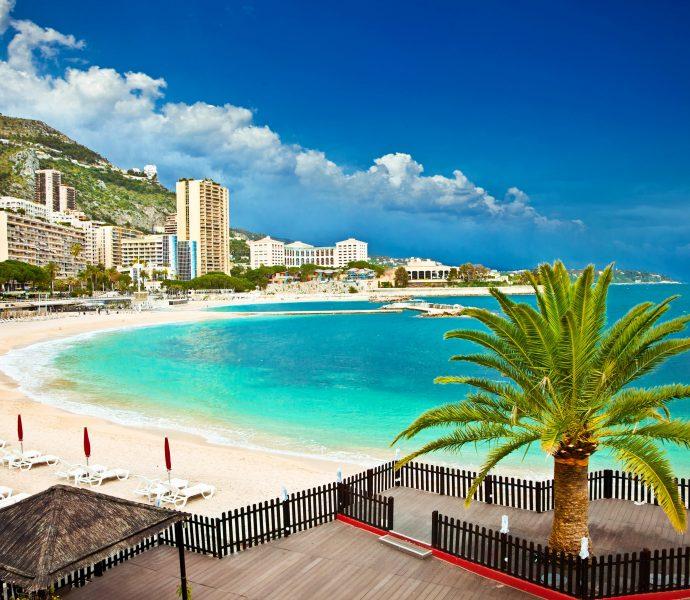 Апельсиновий рай:відпочинок на берегу Іспанії і Франції!