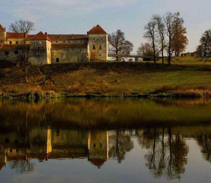 Во Львовской области разрабатывают шесть новых туристических маршрутов