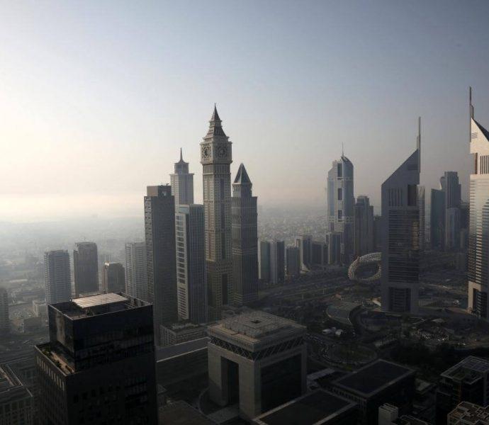 В Дубае будет впервые построен храм мормонов