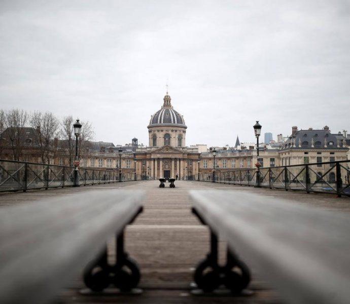 Как узнать Францию, не выходя из дома: советы от французского офиса по туризму на время карантина