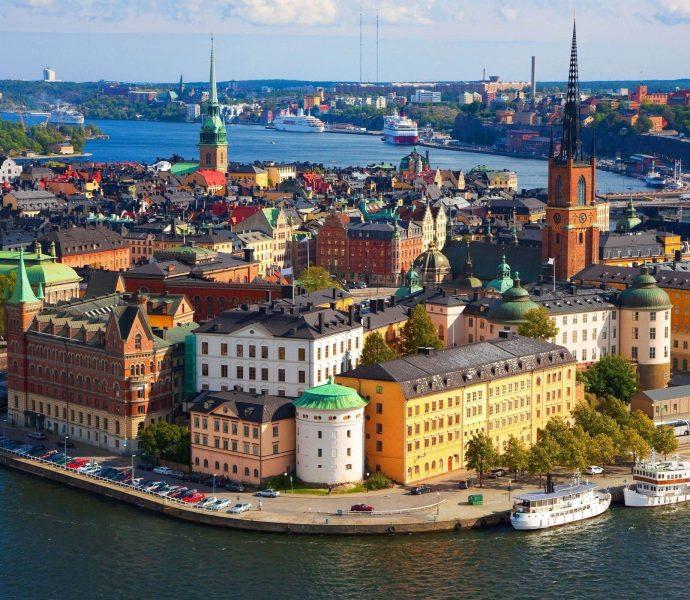 В Швеции из-за коронавируса обанкротилось рекордное количество отелей и ресторанов