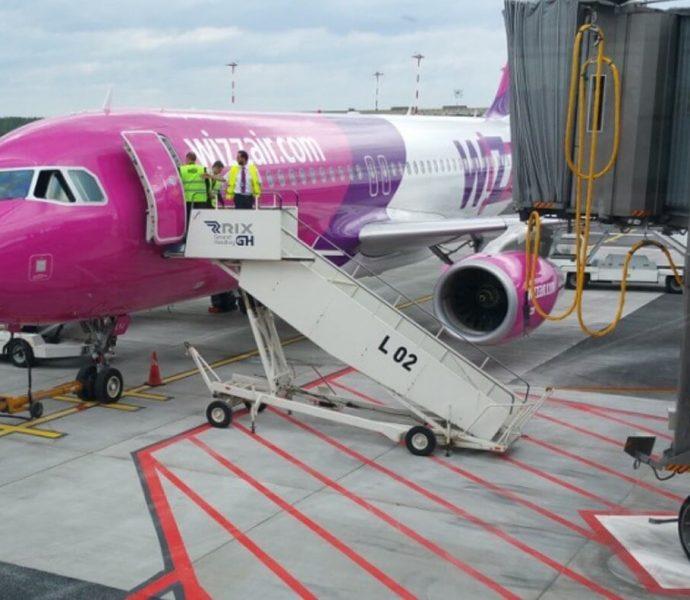 Wizz Air настроен оптимистично: лоукостер намерен возобновить выполнение большинства рейсов после карантина