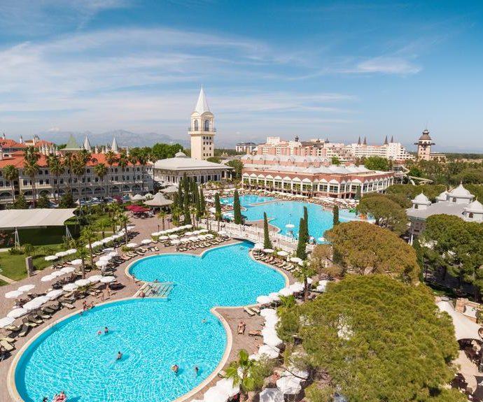 Swandor Hotels & Resorts Topkapi Palace 5*