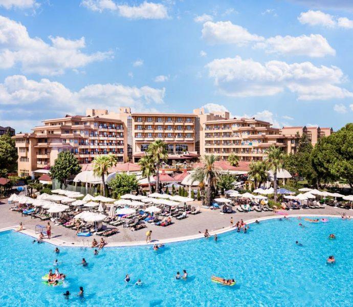 Waterworld Belek by MP Hotels 5*