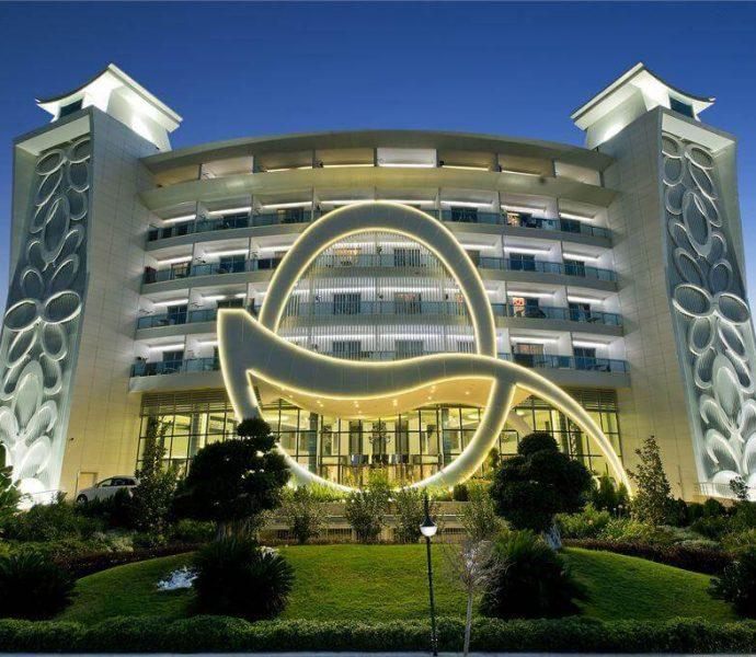 Q Premium Resort 5*