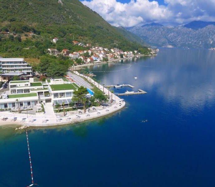 Hotel Blue Kotor Bay Premium Spa Resort 4*