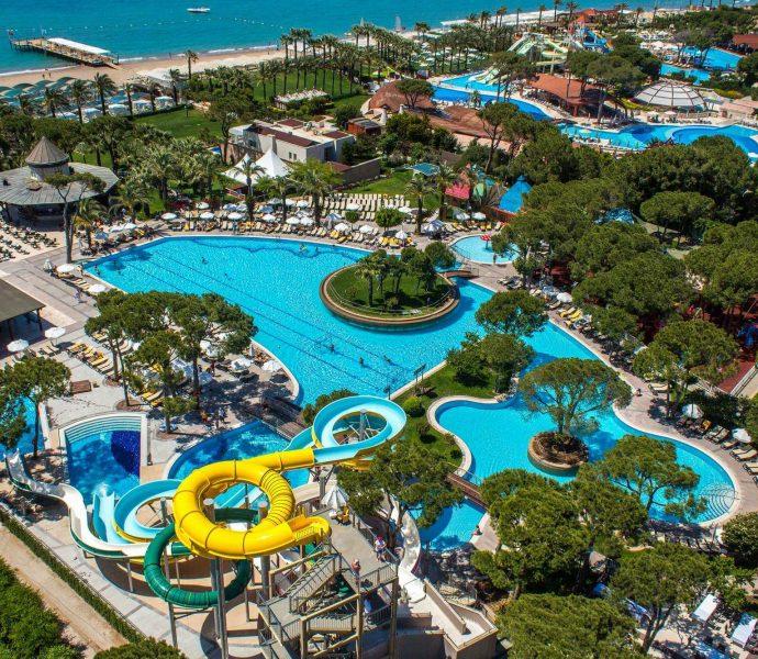 Papillon Ayscha Resort & Spa 5*