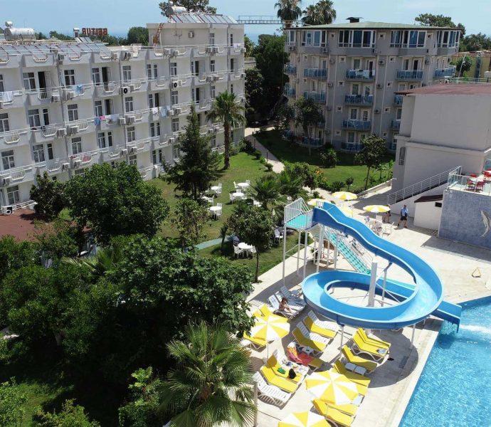 Latte Beach Hotel 4*