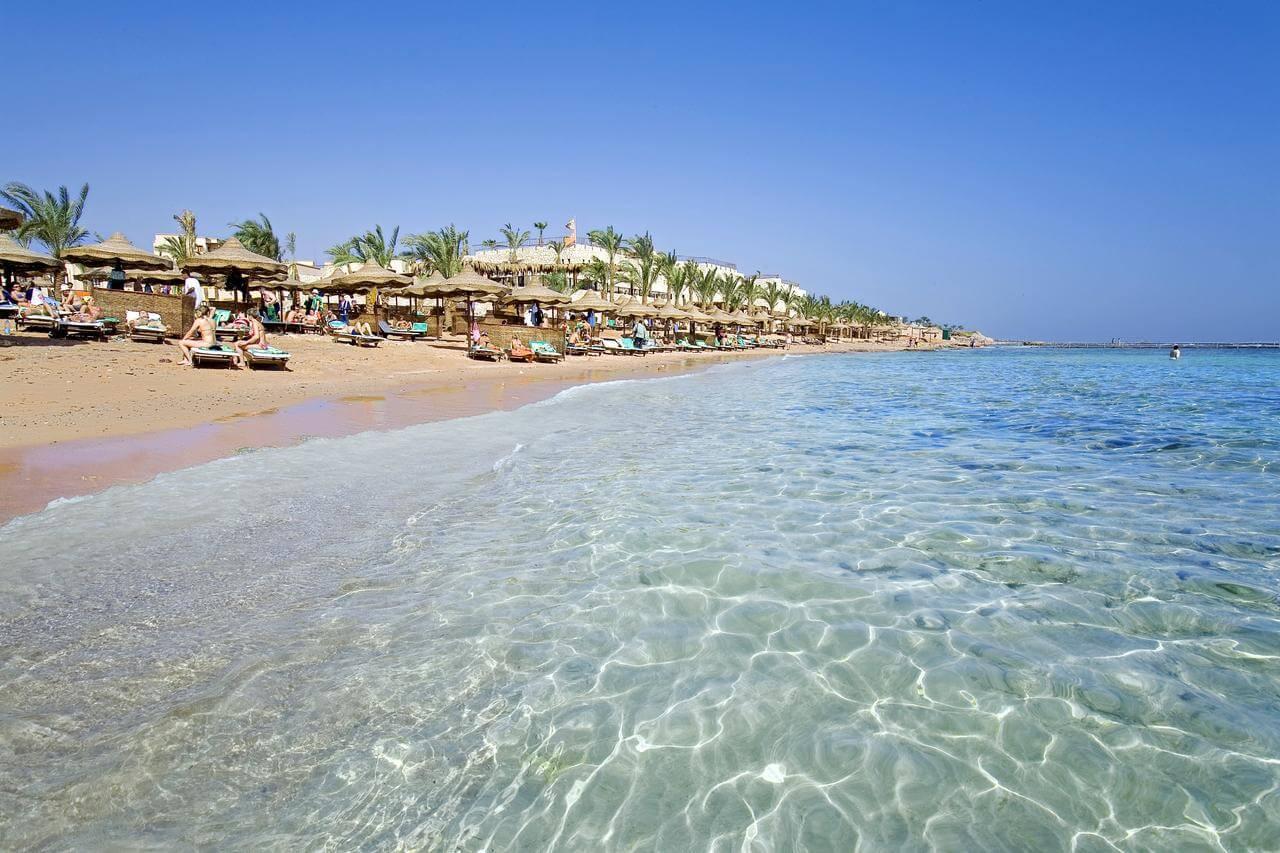 Tamra Beach 4*