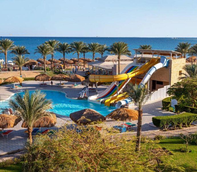 Caribbean World Resort 5*
