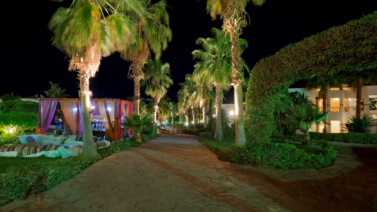 Otium Park Aloha Beach Resort 4+