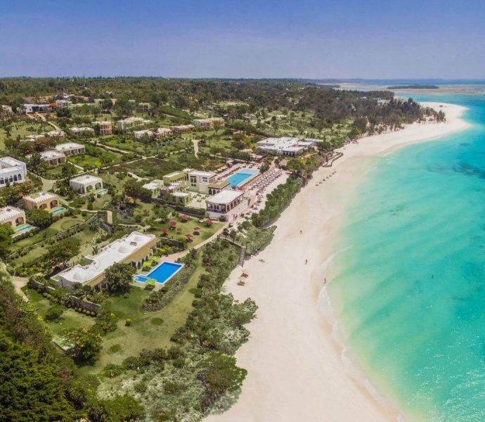 Riu Palace Zanzibar 5*