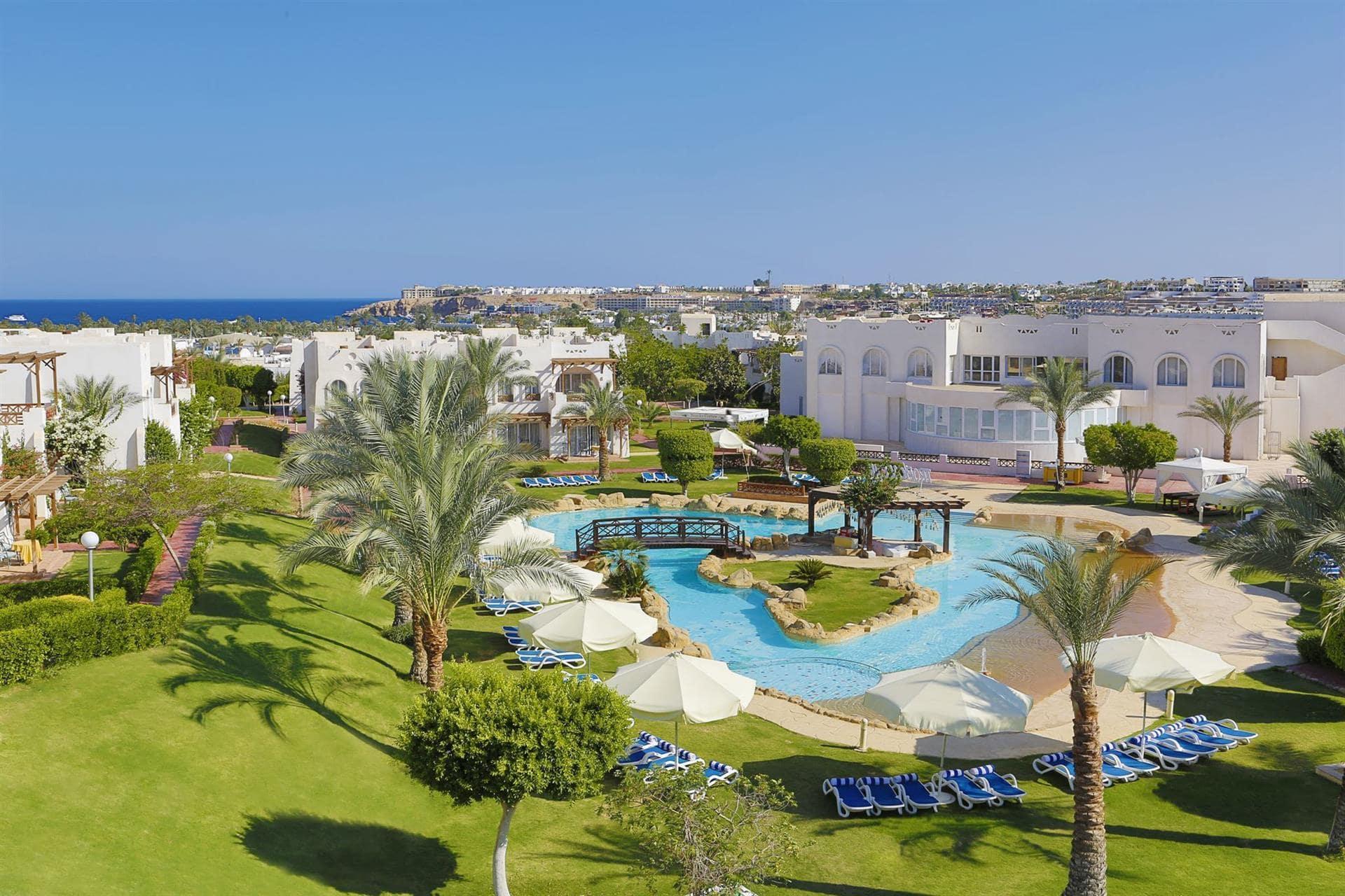 Sharm Dreams Resort 5*
