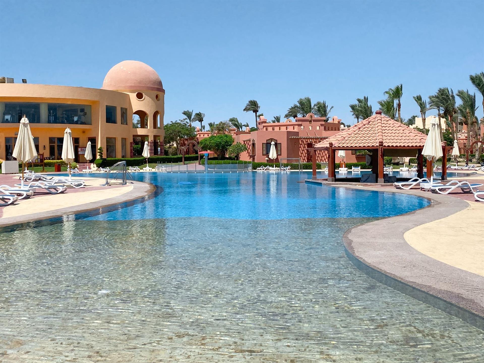 Nubian Island 5*