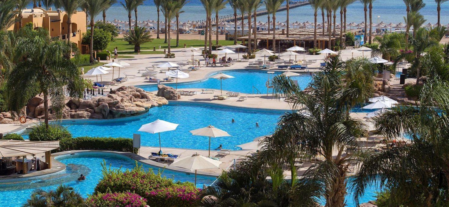 Stella Di Mare Beach Resort & Spa Makadi Bay 5*