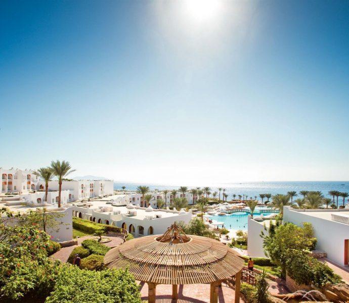 Sunrise Select Diamond Beach Resort 5*