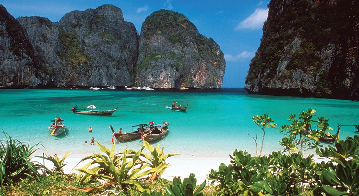 Таиланд хочет упростить визовый режим для туристов