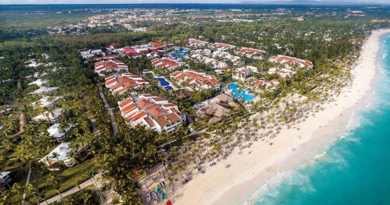 Occidental Punta Cana 5*