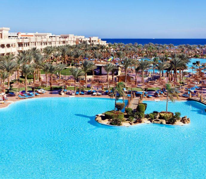 Albatros Palace Hotel Resort & Spa 5*