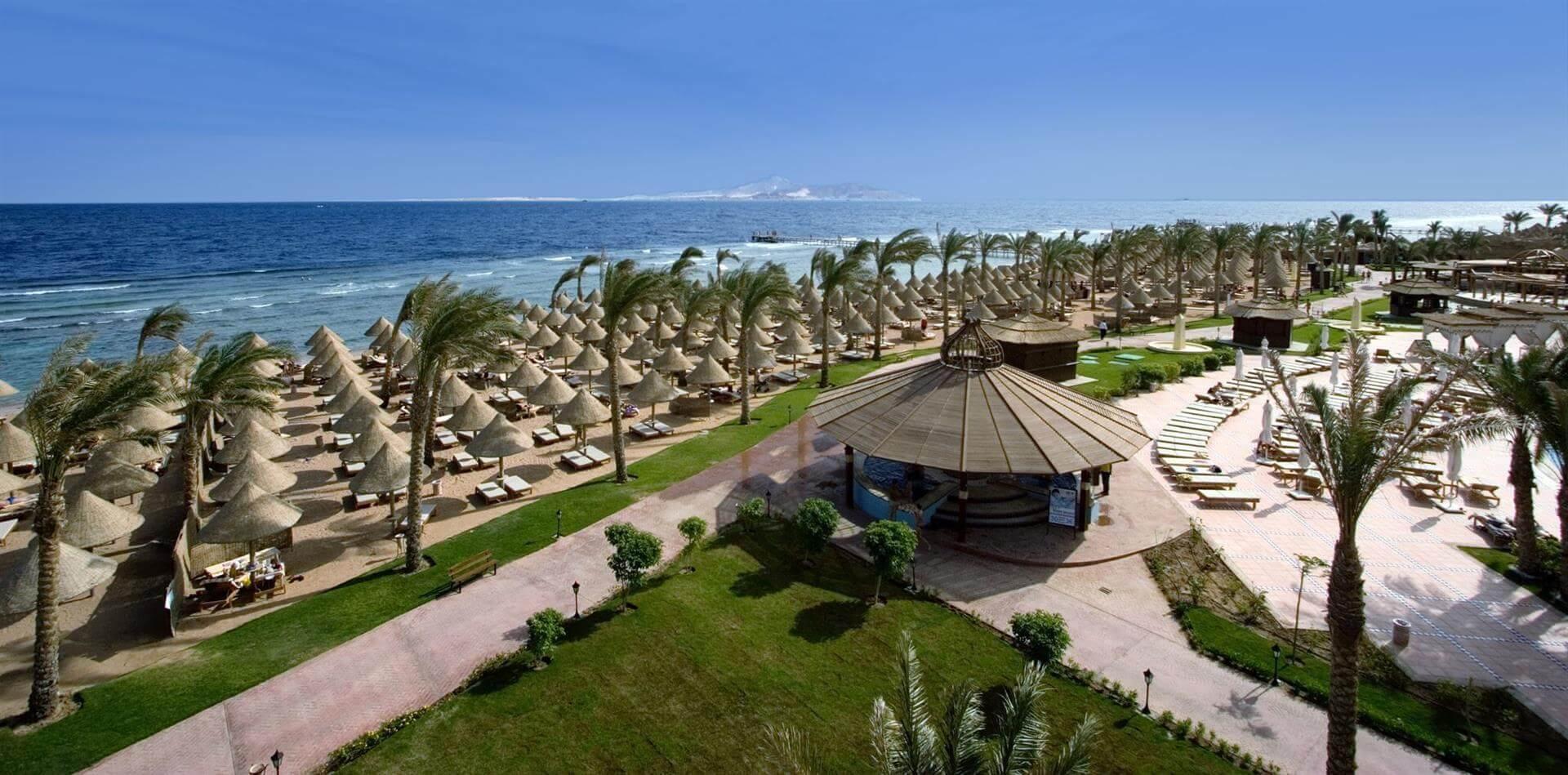 Sharm Grand Plaza 5*