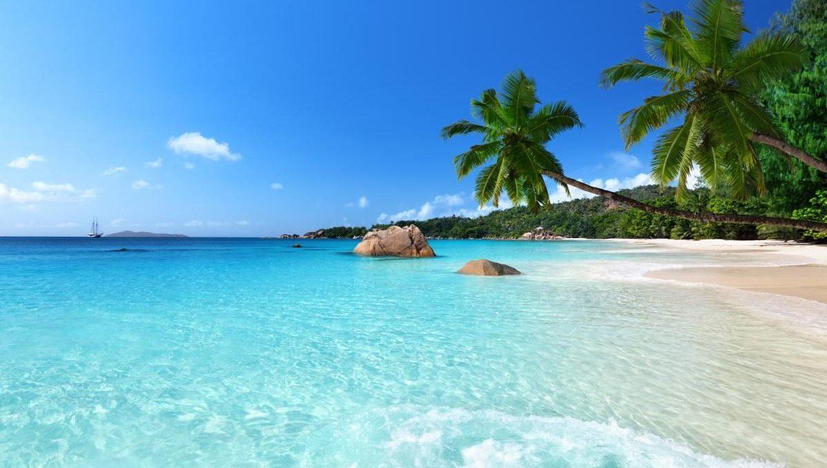 Сейшельские острова открыли свои границы для туристов