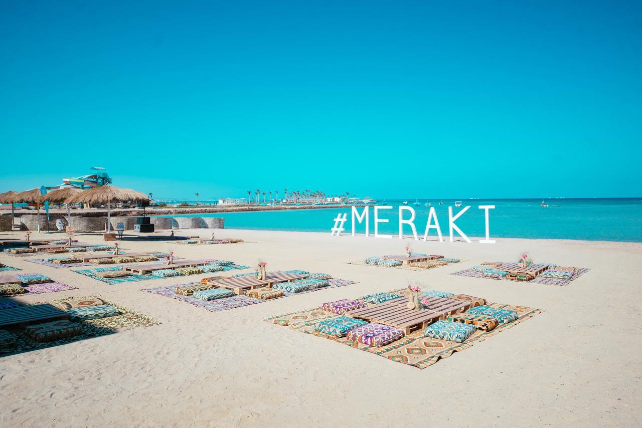 Хургада Meraki Resort 4*