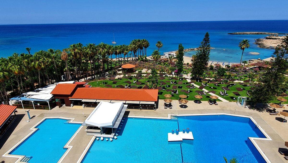 Cavo Maris Beach 3*