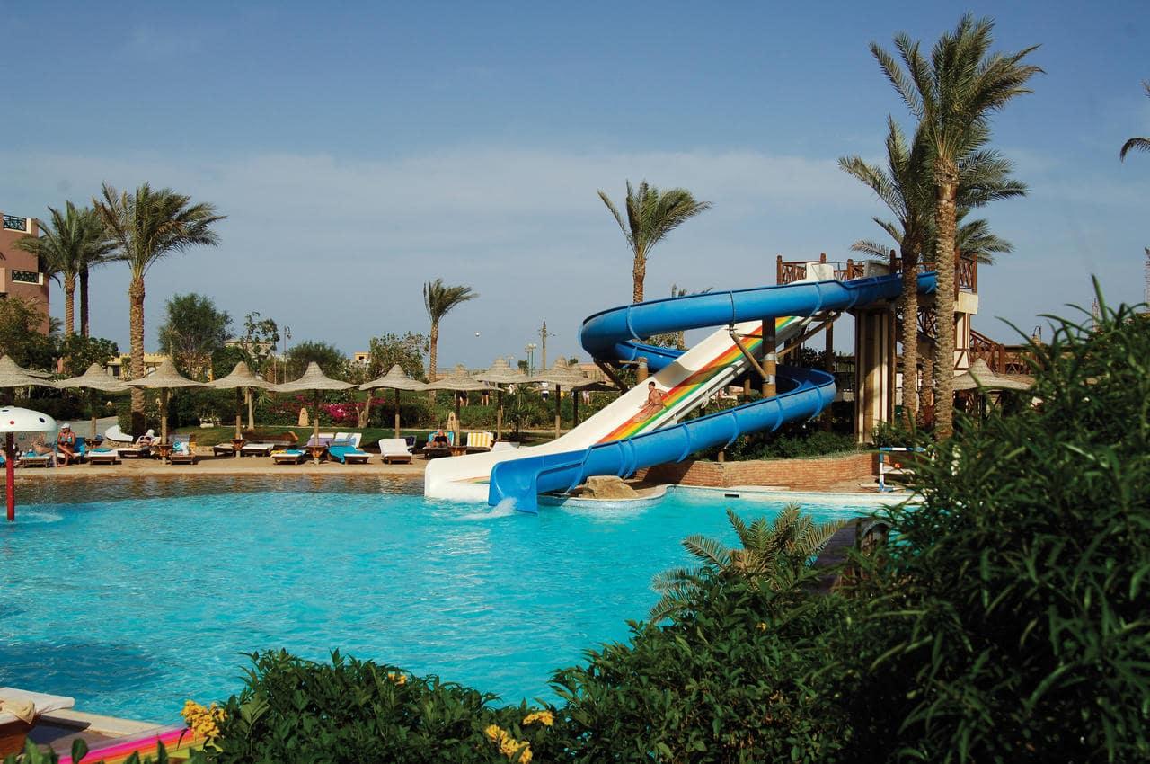 Rehana Sharm Resort Aqua Park & Spa 4*