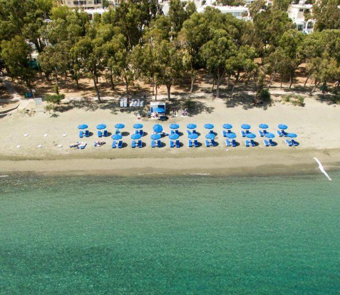 Park Beach Limassol 3*