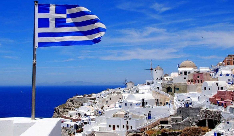 С 14 мая Греция откроется для украинских туристов