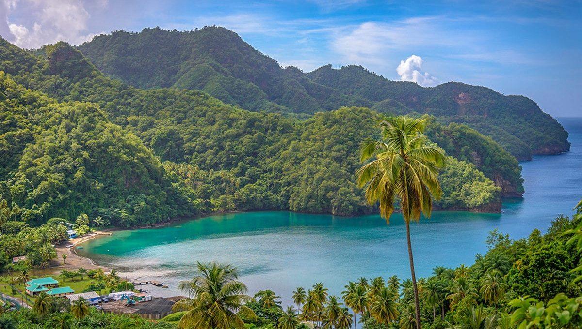 Правительство утвердило соглашение о безвизе с Сент-Винсент и Гренадинами