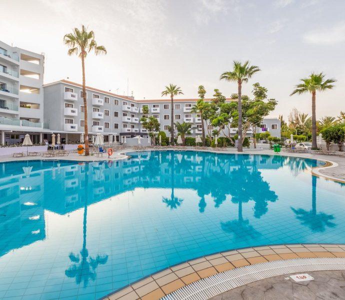 Narcissos Hotel 4*