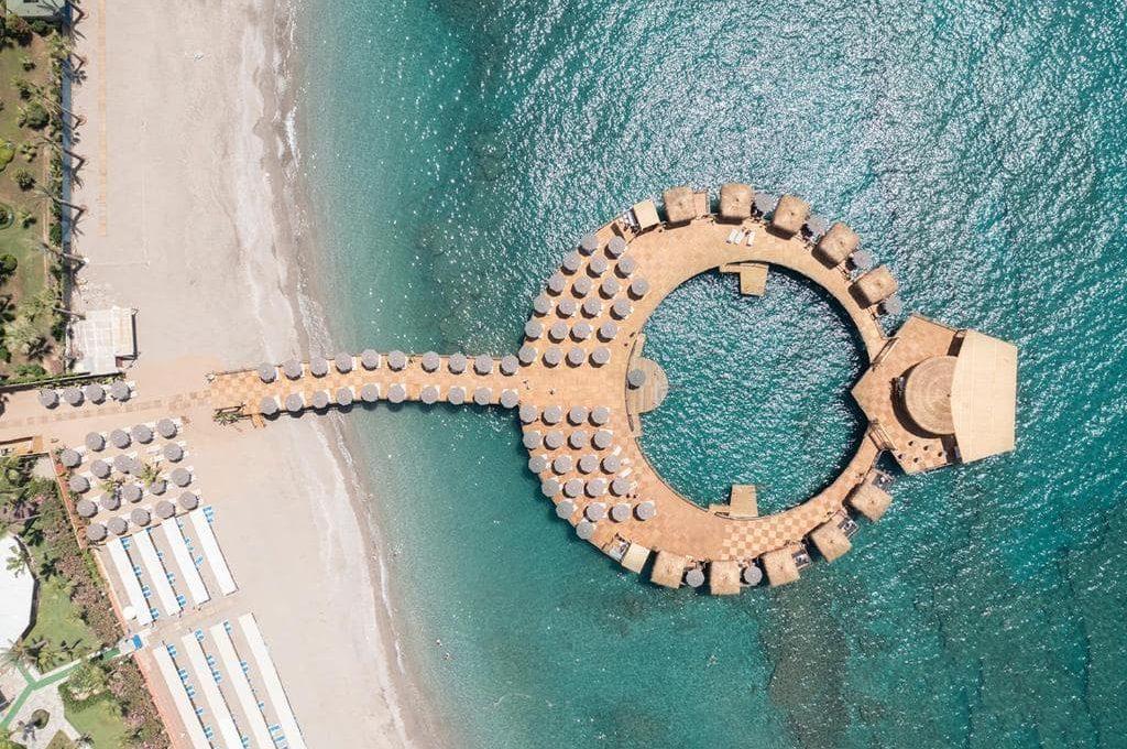 Blue Marlin Deluxe Spa & Resort 4