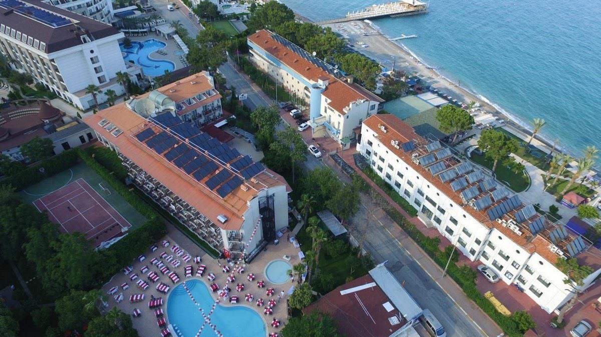 Rios Beach Hotel 4*
