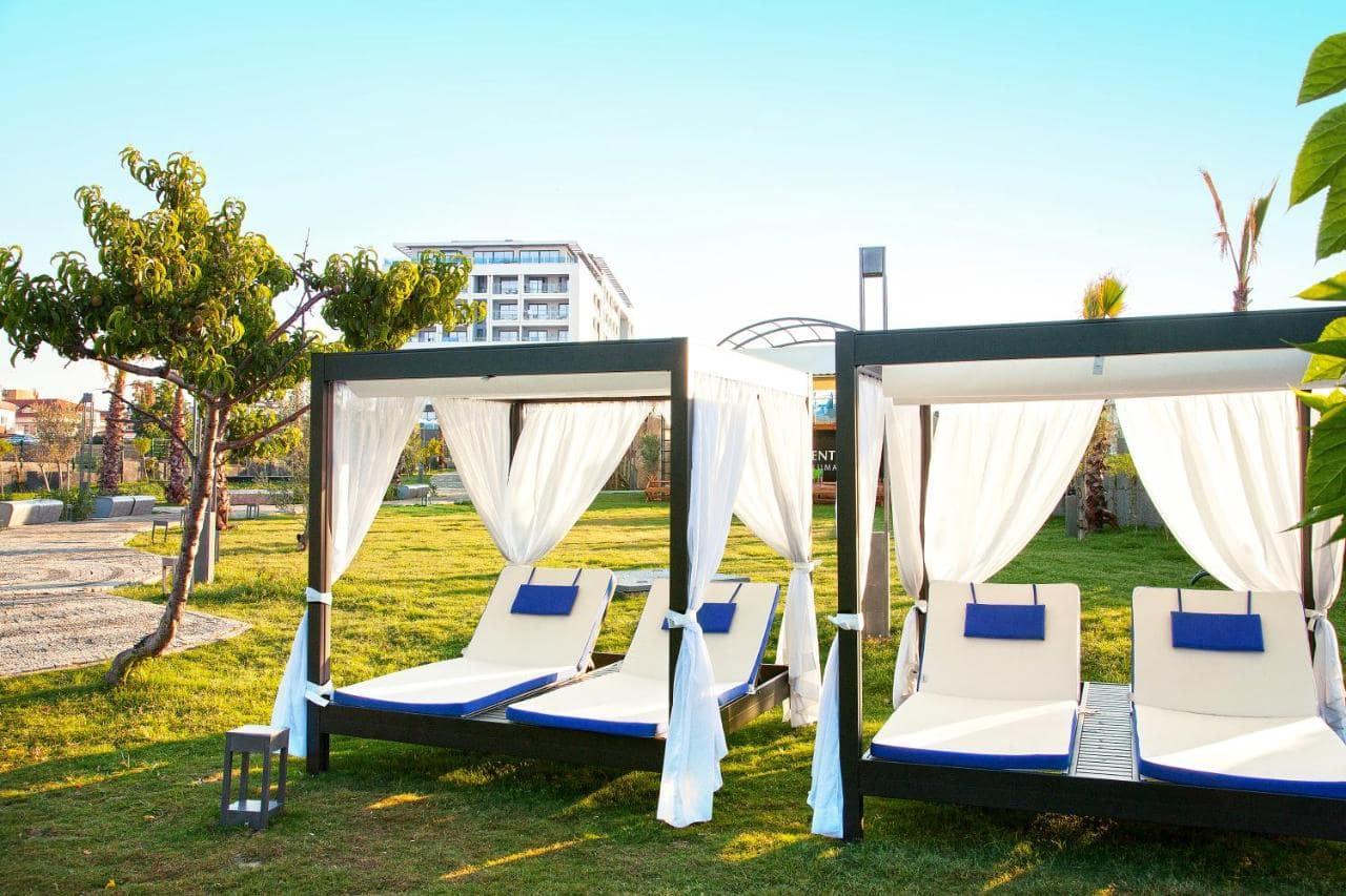 Numa Bay Exclusive Hotel 5*