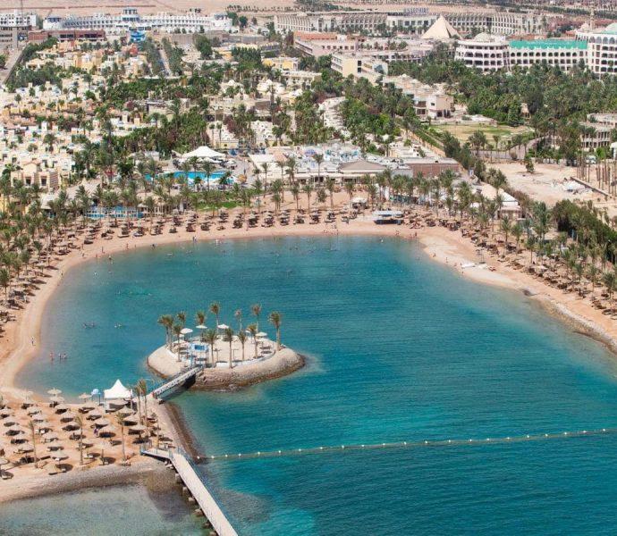 Mirage Bay Resort & Aquapark 4*