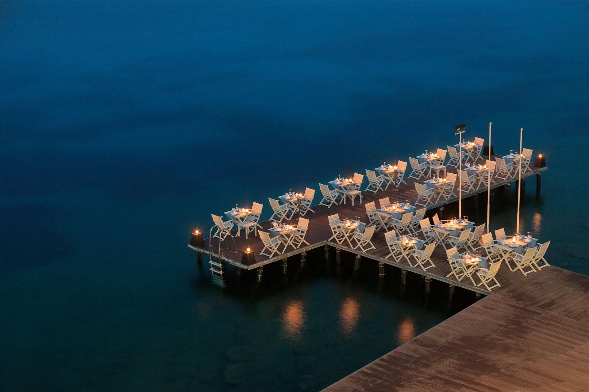 Bodrum Park Resort 5*