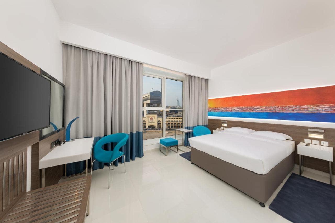 Citymax Hotel Al Barsha New 3*